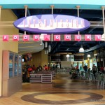 Food Review: Newly Refurbished Intermission Food Court at Disney World's All Star Music Resort