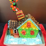 Cast Member Gingerbread Displays at Art of Animation and Pop Century Resorts