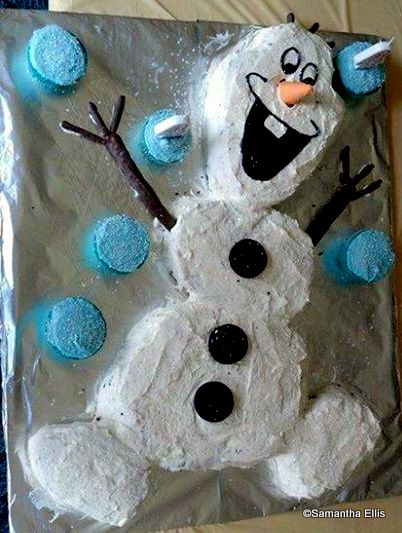 Olaf!!