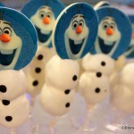 "Review: ""Frozen"" Premium Package and Dessert Party at Disney's Hollywood Studios"