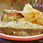 Lighthouse Sandwich is BACK at Magic Kingdom's Columbia Harbour House!
