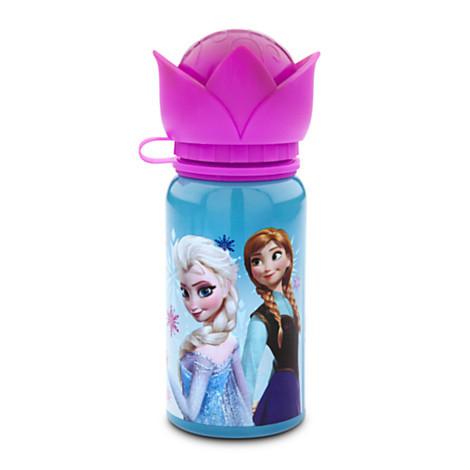 Frozen Water Bottle