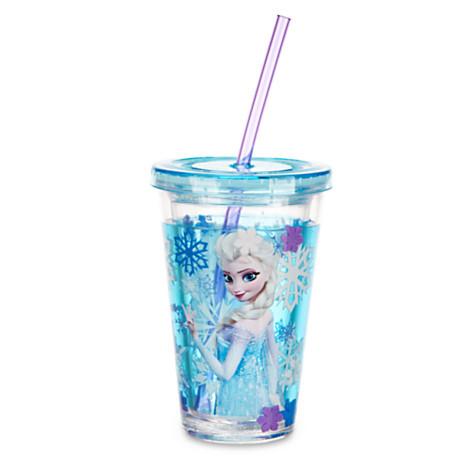 Elsa Tumbler