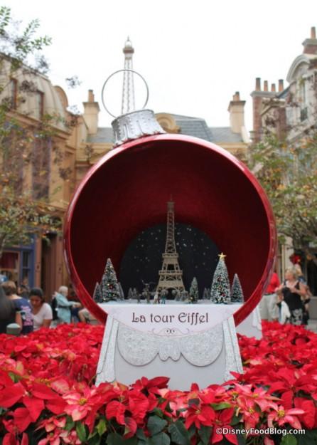 France decoration