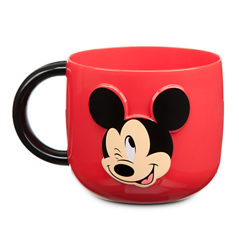 Mickey Mouse Cup