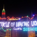 News: Details and Booking for 2015 Osborne Spectacle of Dancing Lights Dining Events