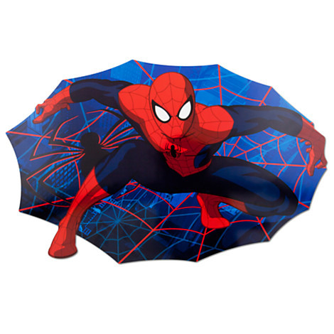 Spider-Man Placemat
