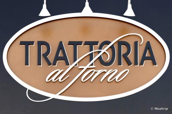 Trattoria al Forno at Disney's BoardWalk