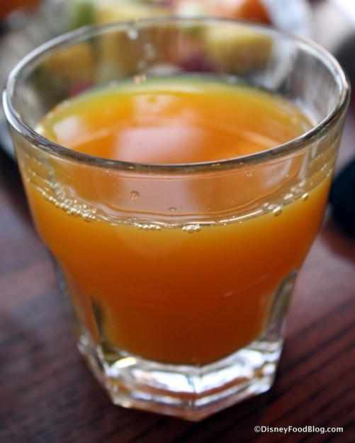 Aloha Juice -- AKA POG!