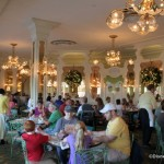 Rumor: Magic Kingdom's Plaza Restaurant to Offer Increased Walk-up Availability