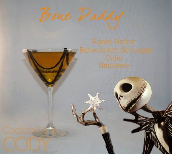 Bone Daddy