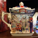 Fun Find: More Collectible Teapots at The Tea Caddy in Epcot's UK Pavilion