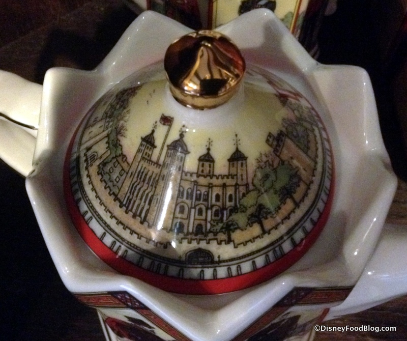 Fun Find: More Collectible Teapots At The Tea Caddy In