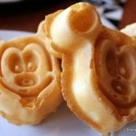 How to Make Mickey Waffles at Home!