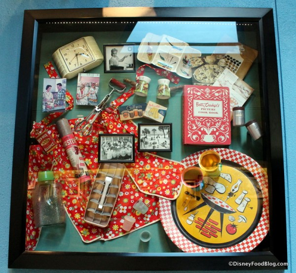 50s Shadow Box