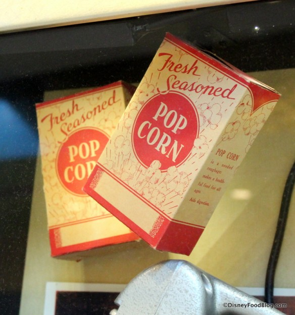 Fresh Seasoned Popcorn Boxes