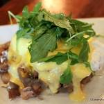 Review: Breakfast at Kona Cafe in Disney's Polynesian Village Resort