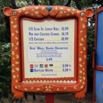 Disney Food Post Round-Up: January 11, 2015