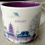 "News! Disney Pulls Starbucks ""Monorail Purple"" Epcot Mug from Shelves"