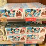 Dining in TOKYO Disneyland: Pre-Packaged Souvenir Snacks