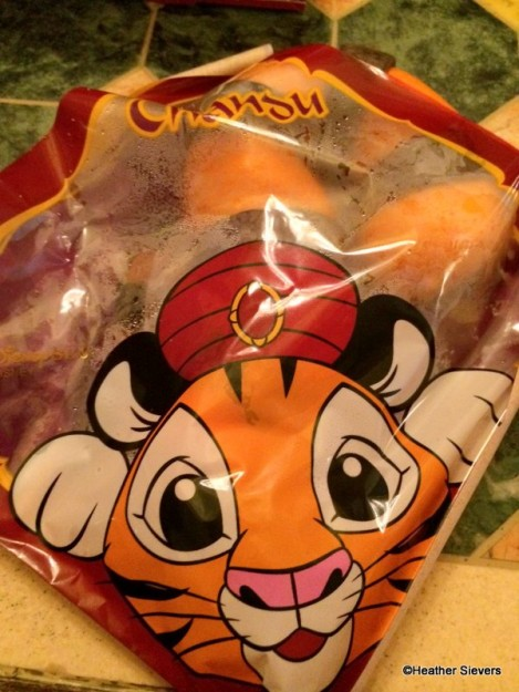 Chandu Tiger Tail Packaging