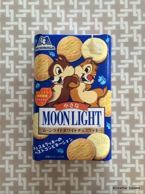 Chip and Dale Cookies