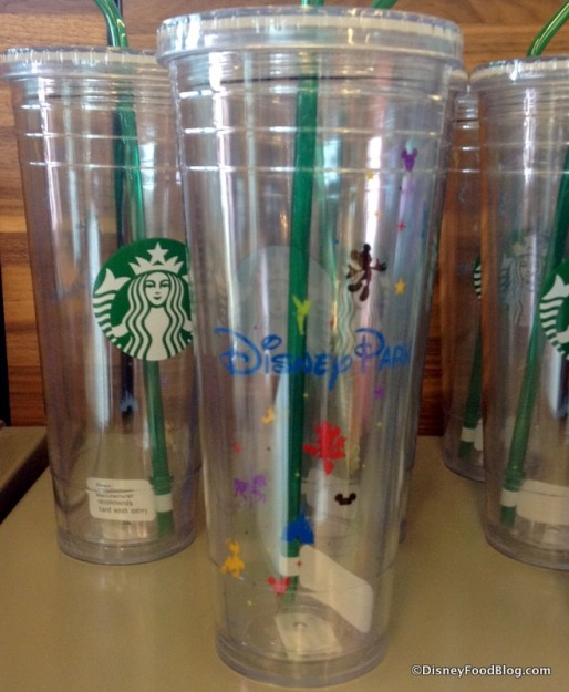 Travel Cold Cups