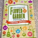 First Look! 2015 Epcot Flower and Garden Festival MUST-EAT Treats!