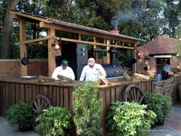 The Smokehouse: Barbecues and Brews
