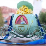 News! Cinderella Premium Popcorn Bucket Coming to Disney's Hollywood Studios