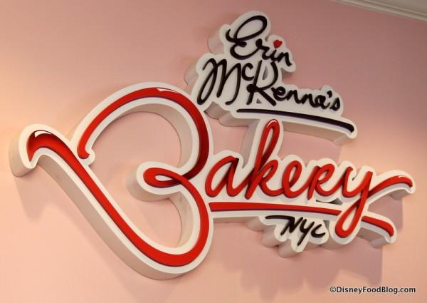 Erin McKenna's Bakery NYC