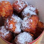 Review: Sweet Potato Nuggets at Magic Kingdom's Golden Oak Outpost
