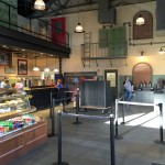 Sneak Peek: Trolley Car Cafe Starbucks at Disney's Hollywood Studios