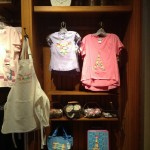 Spotted: New Macaron Merchandise in Epcot's France Pavilion