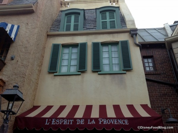 L'Esprit de la Provence