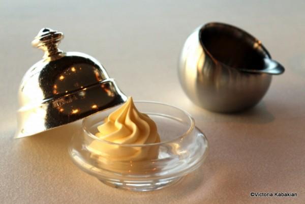 Butter and Sea Salt