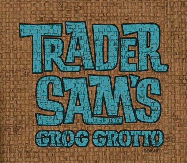 Trader Sam's Grog Grotto -- Coming to Disney's Polynesian Village Resort Soon!