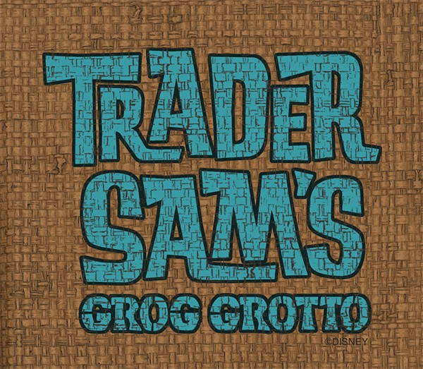 Trader Sam's Grog Grotto -- Coming to Disney's Polynesian Village Resort Soon!