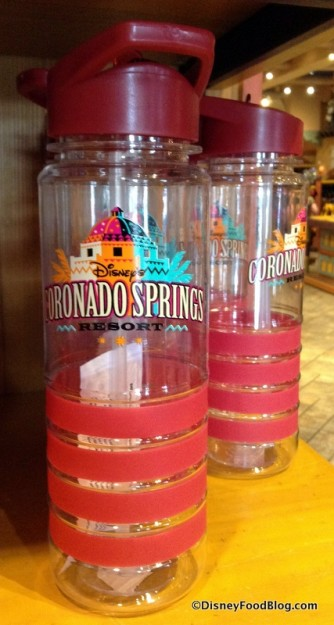 Coronado Springs Water Bottle