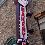 News! Erin McKenna's Bakery Signage Up in Downtown Disney (BabyCakes is Back!)