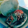 First Look! Thai Pork Sandwich at Bradley Falls in Disney's Animal Kingdom