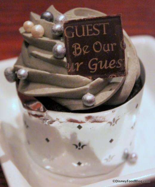 Master's Cupcake