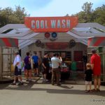 FULL MENU For The NEW Cool Wash Booth at the 2019 Epcot Food & Wine Festival!
