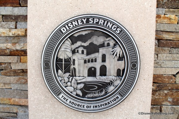 Ready for Disney Springs!