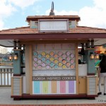 Review: Flour and Sugar Cookie Kiosk at the New Downtown Disney Village Causeway