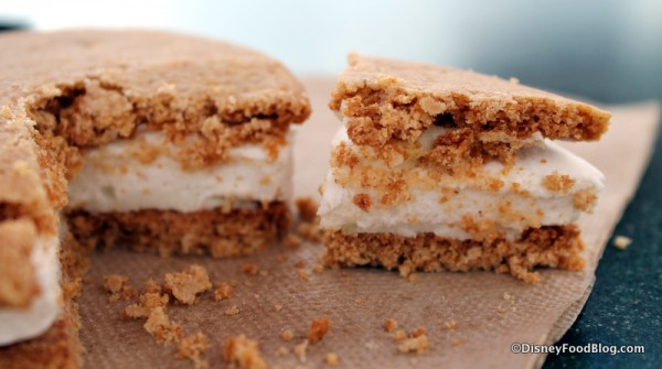 Key Lime S'more