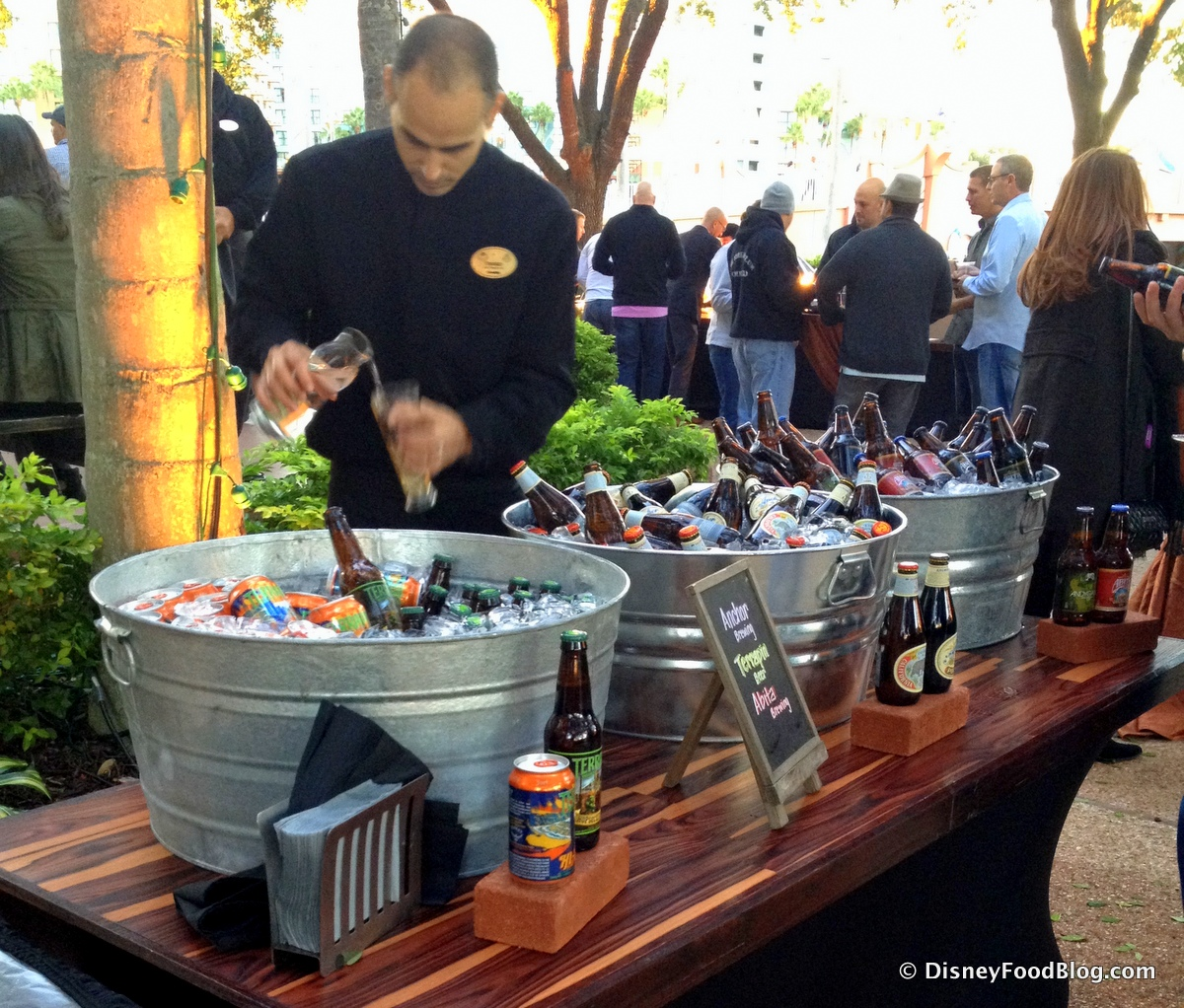 news tickets now on sale for walt disney world swan and dolphin 39 s food and wine classic the