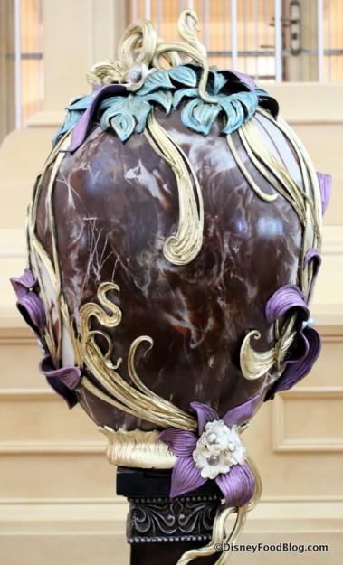 Rapunzel Hair Egg