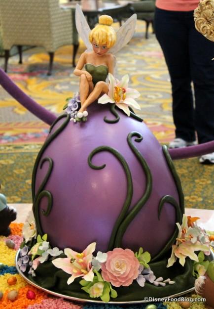 Tinkerbell Egg