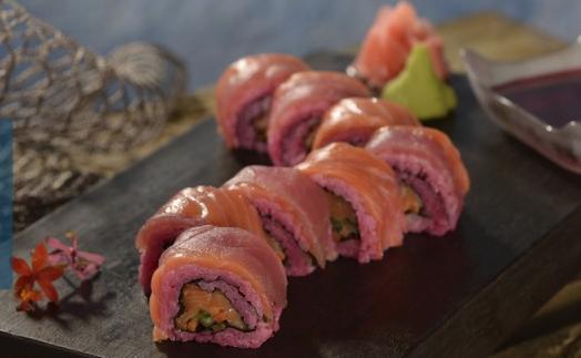 Headhunter Sushi Roll ©Disney